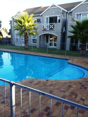 Property For Rent in Goodwood Central, Goodwood