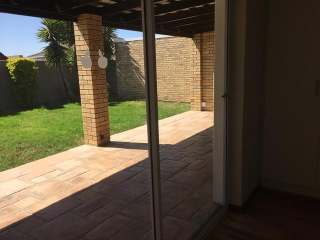 Property For Rent in Eikenbosch, Kuilsriver 1