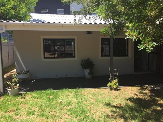 Property For Rent in Stellenbosch Central, Stellenbosch 1