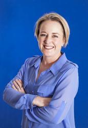Amelia  van Wyk, estate agent